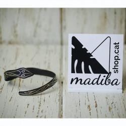 Akessbi snake bracelet