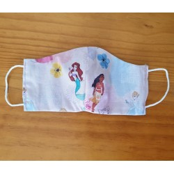 Reversible mask with...
