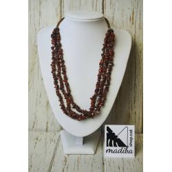 Collar Medina triple