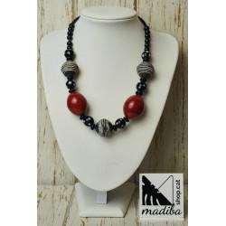 Lac Rose necklace