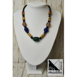 Fatou necklace