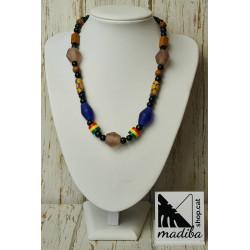 Collar Fatou África