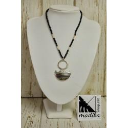 Tuareg necklace - anchor