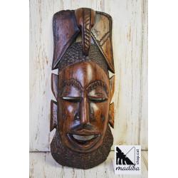 Màscara africana