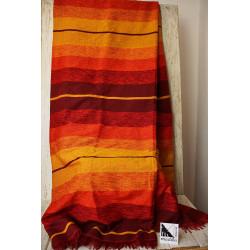 Cobertor posta de sol