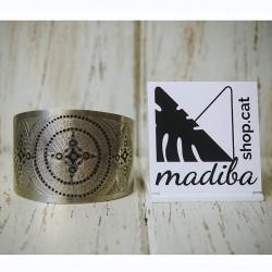 Bracelet touareg de Mauritanie
