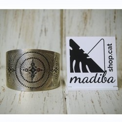 Tuareg Mauritania bracelet