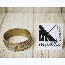 Kabylie style bracelet
