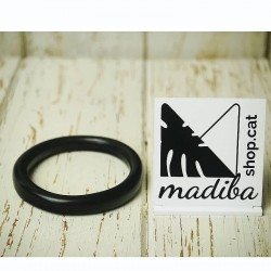 Bracelet en ébène africain
