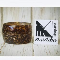 Bracelets en corne d'Afrique