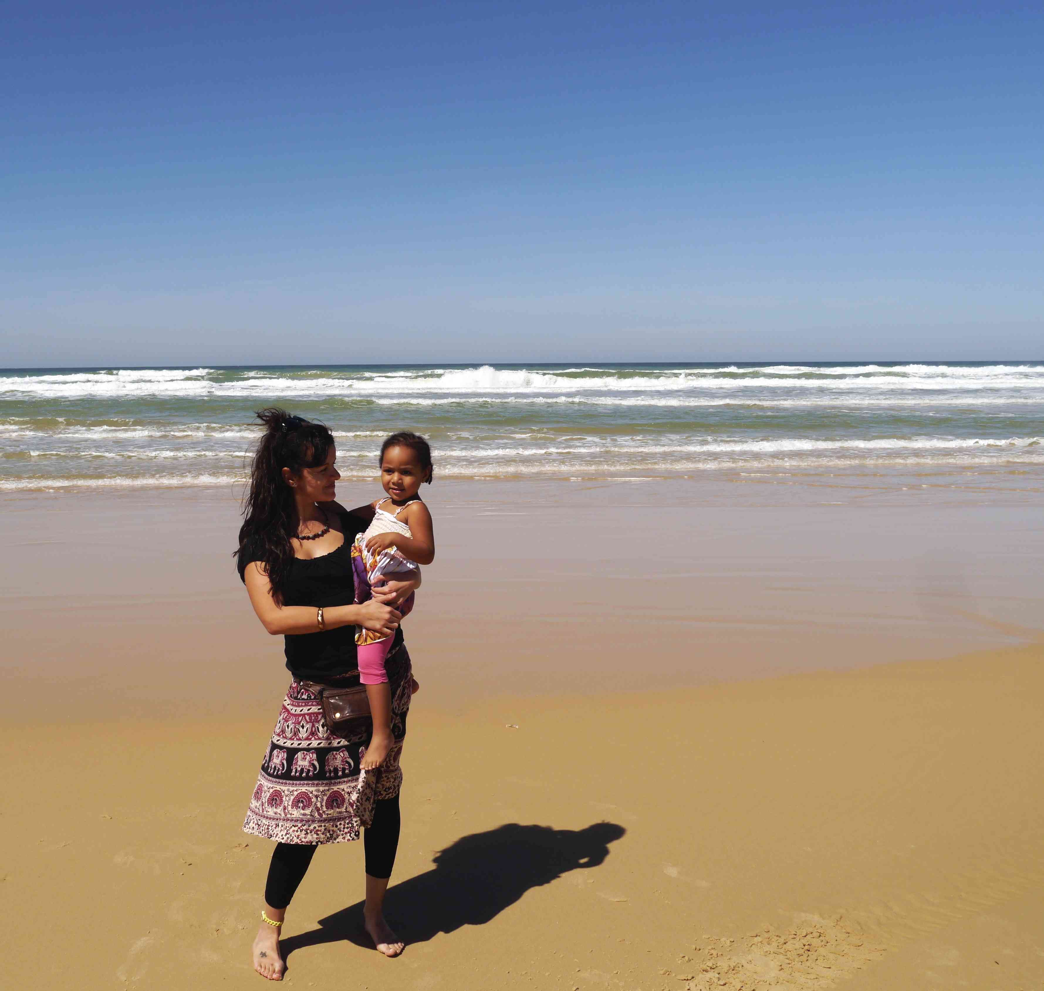 Yaiza i filla
